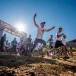 "Successful ""Puma Hannibal"" Race in Zaarour"